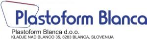 Plastoform Blanca